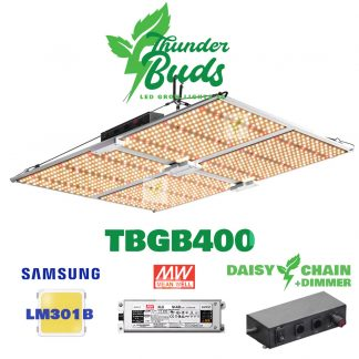 tbgb400 thunder buds grow board